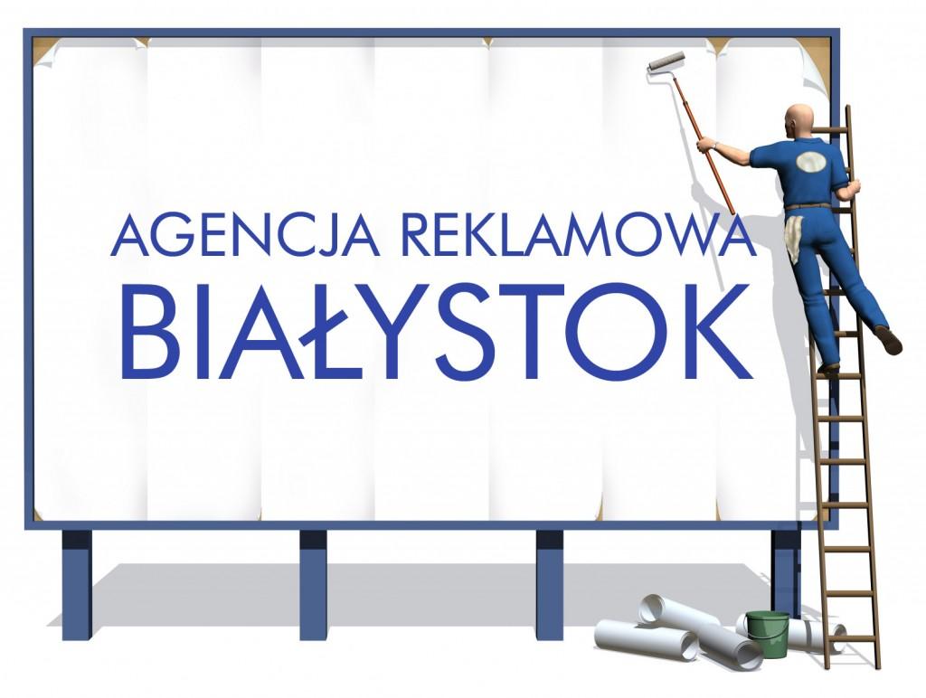Agencja reklamowa Bialystok