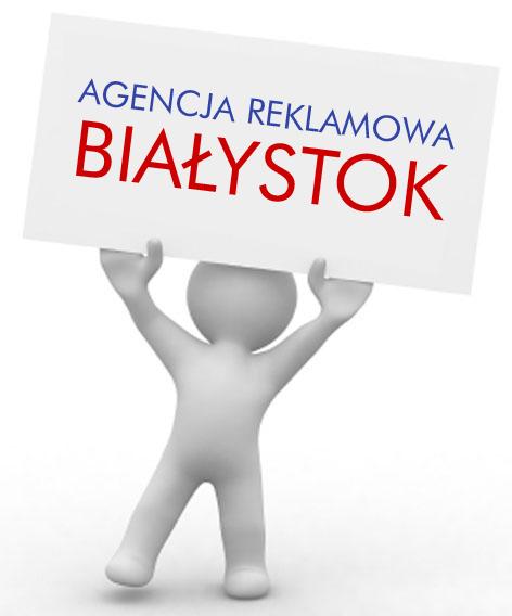 Agencje eklamowe Białystok